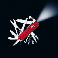 Victorinox Huntsman Lite Swiss Army Knife VX1.7915.T